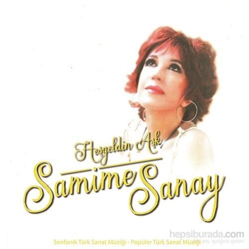 Samime Sanay - Hoşgeldin Aşk
