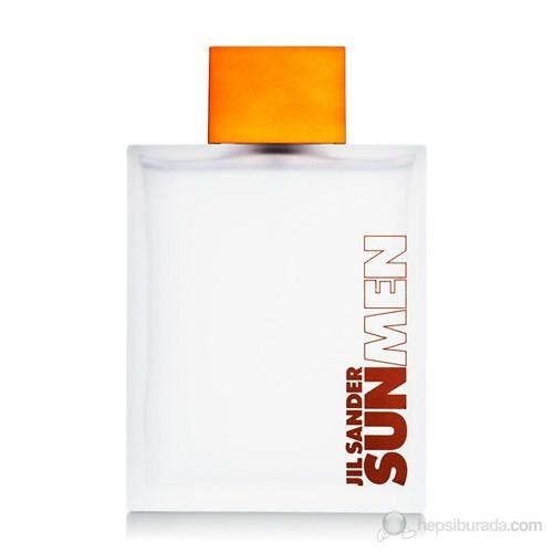 Jil Sander Sun Men Edt 125 Ml Erkek Parfümü