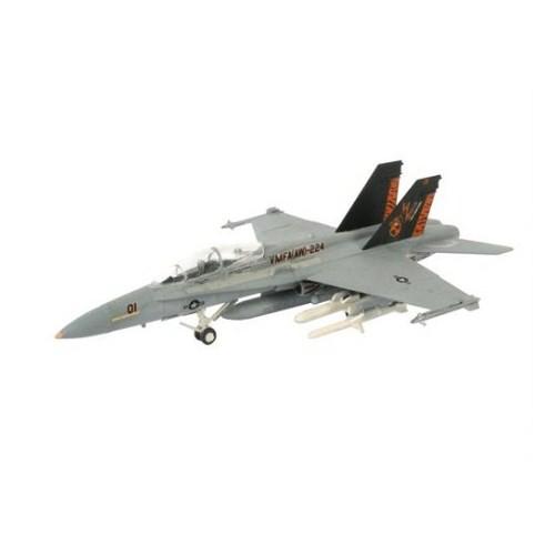 Revell Uçak F/A-18D Wıld Weasel / 4064