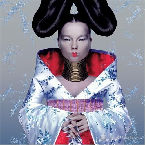 Björk - Homogenıc (Ltd.Edt.)