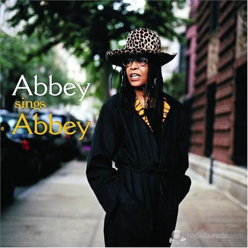 Abbey Lıncoln - Abbey Sıngs Abbey