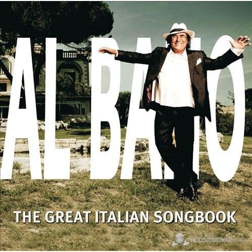 Al Bano - The Great Italian Songbook