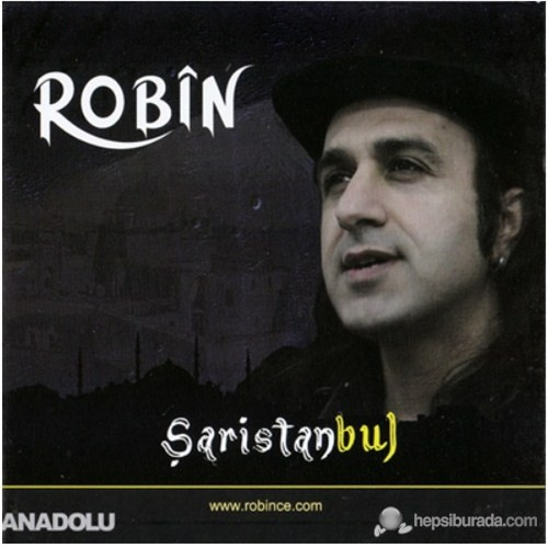 Robin - Şaristanbul