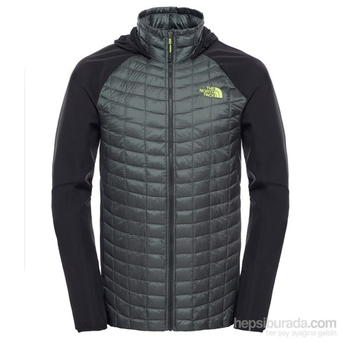 The North Face Erkek THERMOBALL HYBRID HOODIE - EU Ceket