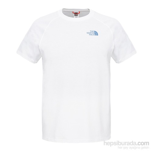 The North Face Erkek S/S NORTH FACES TEE T-Shirt