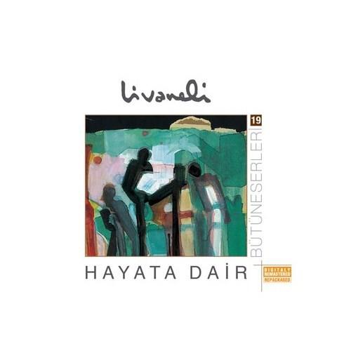 Zülfü Livaneli - Hayata Dair 19