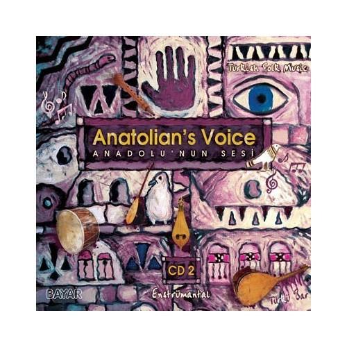 Anatolian's Voice (Anadolu'nun Sesi 2)