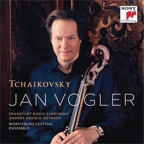 Jan Vogler - Tchaikovsky