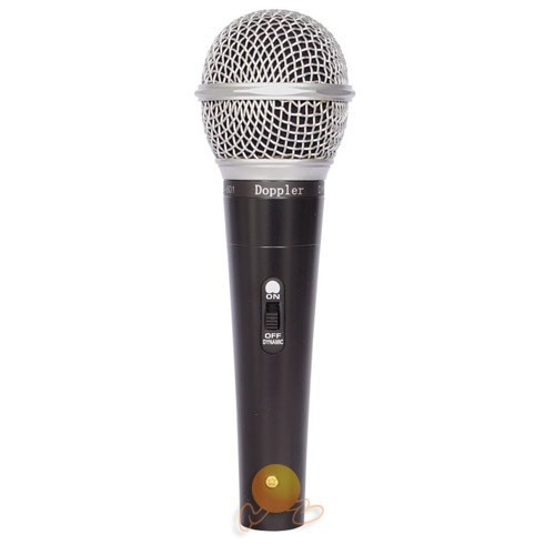Doppler D-601 Mikrofon