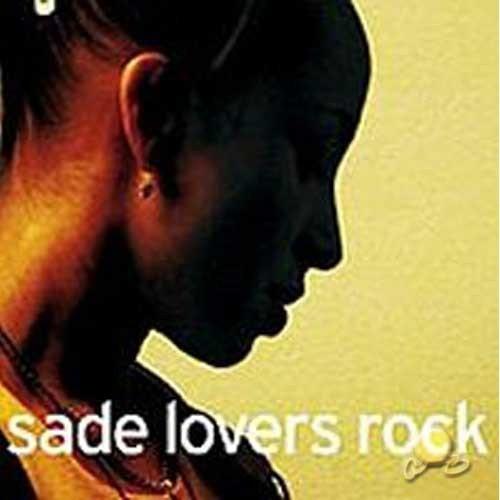 Lovers Rock (cd)