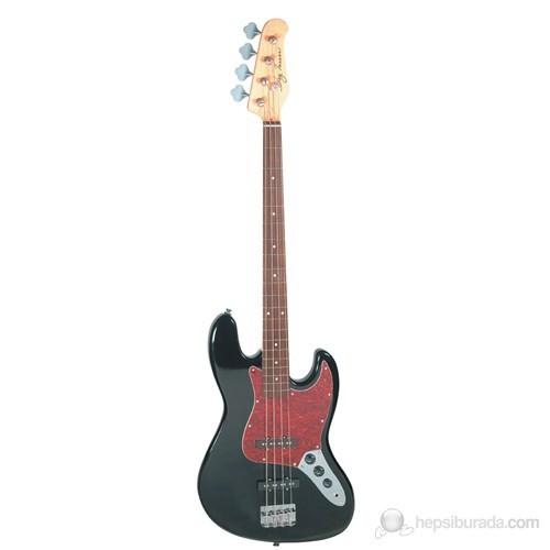 Jay Turser JTB-402-BK Bas Gitar