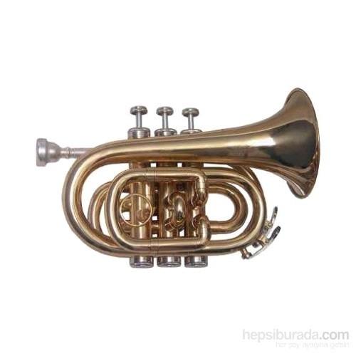 Si Bemol Trompet - Palatino