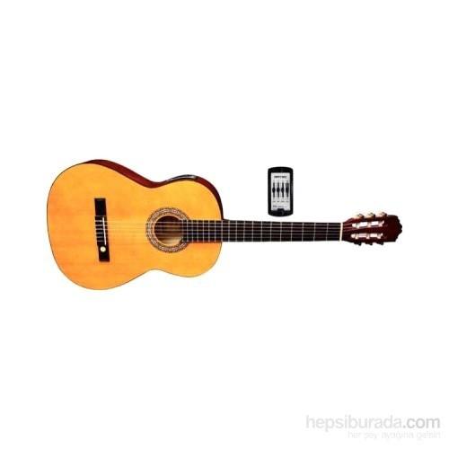 Almerıa Klasik Elektro Gitar