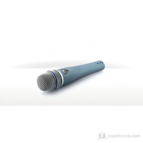 JTS NX-8.8 - Kondanser Vokal Mikrofonu