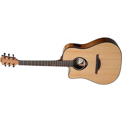 Lag Gla Tl66Dce Solak Elektro Akustik Gitar