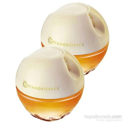 Avon Incandessence Edp Kadın Parfüm İkili Set