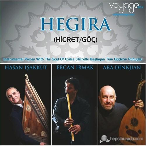 Hegira - Göç