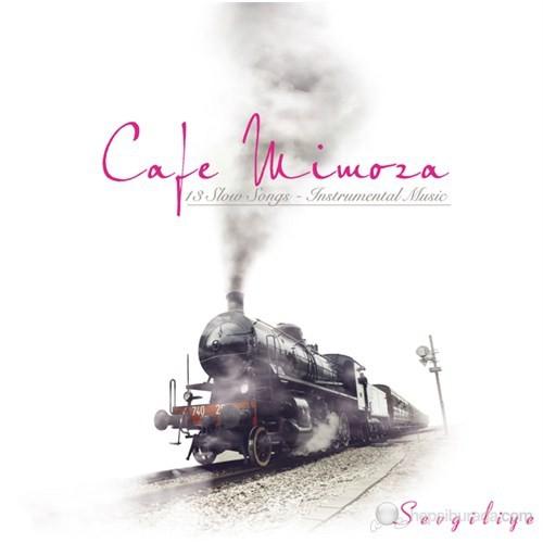 Fikret Hasani - Cafe Mimoza 2 - Sevgiliye