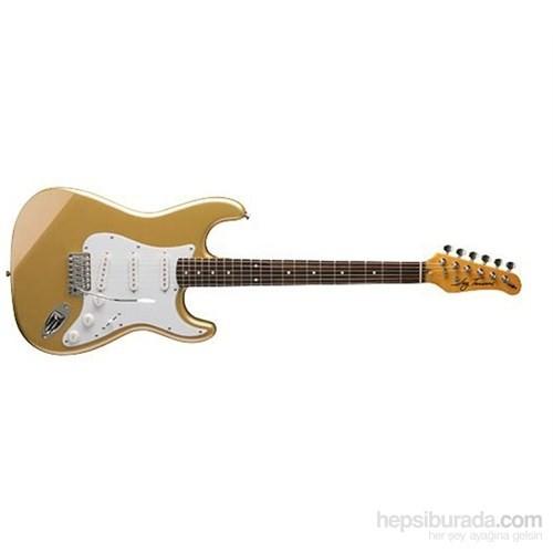 Jay Turser JT-300-SHG Elektro Gitar