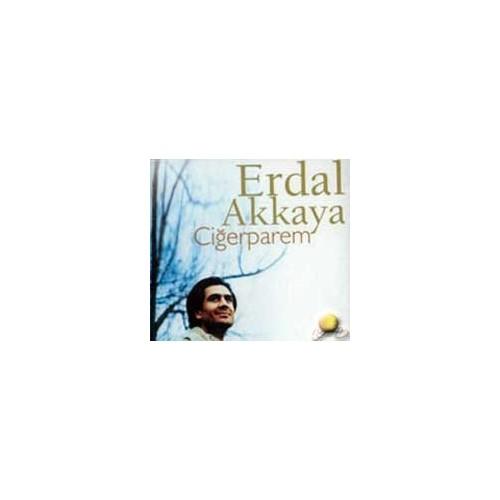 Ciğer Parem (erdal Akkaya) (cd)