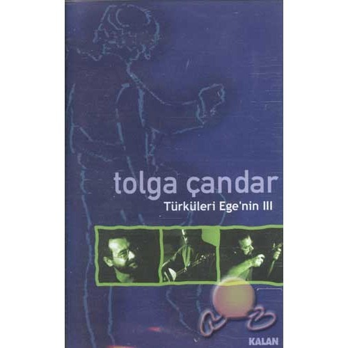 Türküleri Ege Nin 3 (cd)