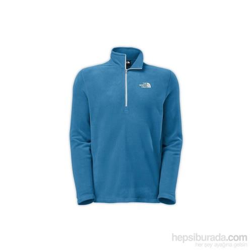 The North Face M 100 Glac Erkek Sweatshirt
