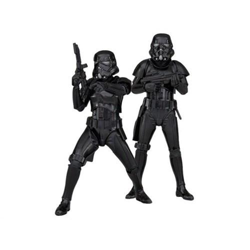 Kotobukiya Star Wars Blackhole Stormtrooper Artfx Heykeli