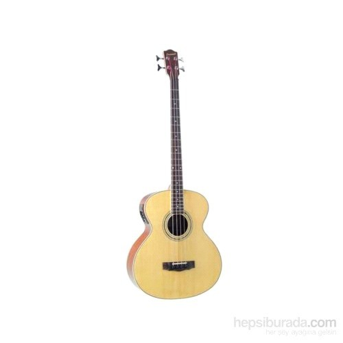 Akustik Bas Gitar