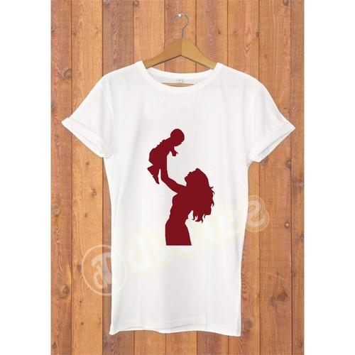 Dyetee Hoppacık Bayan T-Shirt