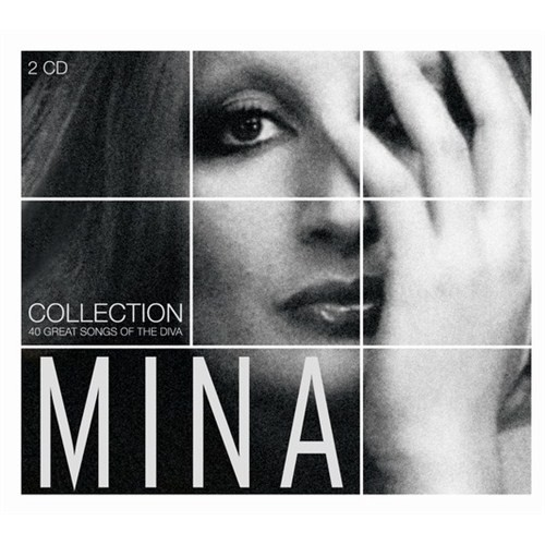 Mina - Collection (2 CD)