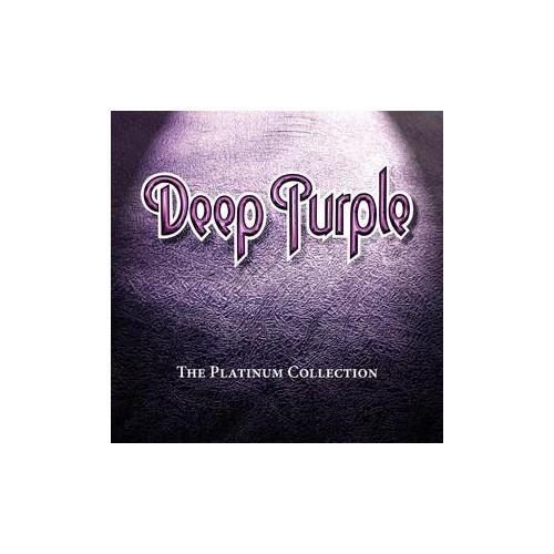 Deep Purple - The Platınum Collection '3 Cd'