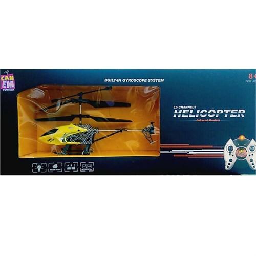3,5 Kanal Uzaktan Kumandalı Helikopter