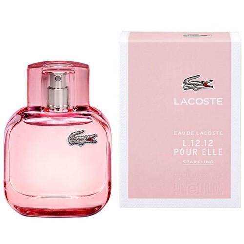 Lacoste Eau De Lacoste L.12.12 Pour Elle Sparkling Edt 50 Ml Kadın Parfüm