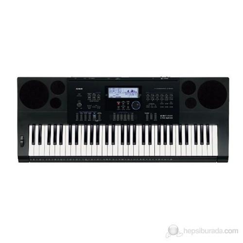 Casio CTK-6200 Üst Sınıf Klavye