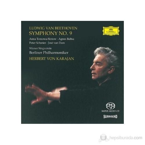 Herbert Von Karajan - Beethoven: Symphony No:9