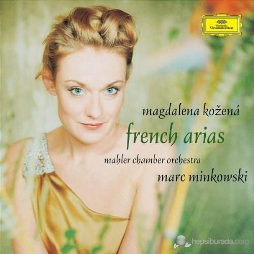Magdalena Kozena - French Arıas