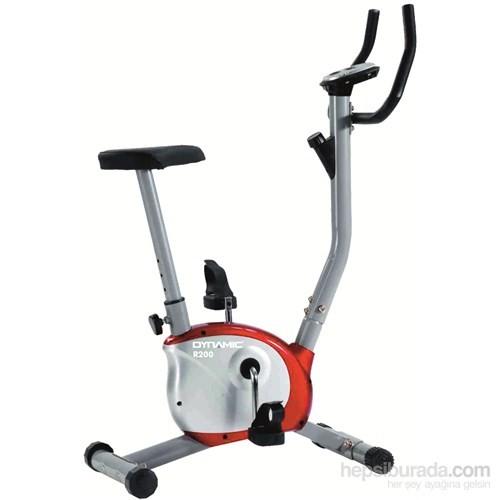 Dynamic R200 Dikey Kondisyon Bisikleti