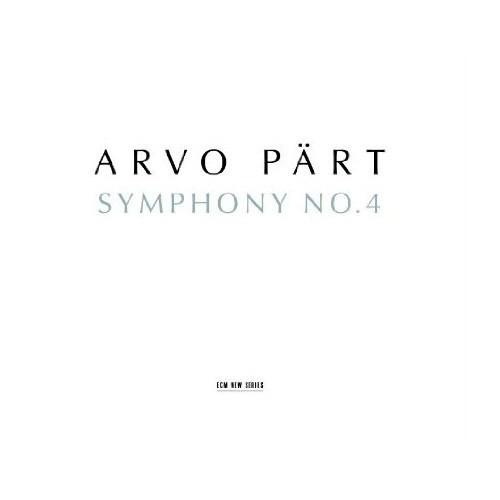 Arvo Part - Symphony No. 4