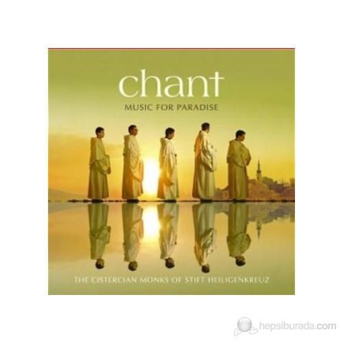 Cistercian Monks - Chant: Music For Paradise