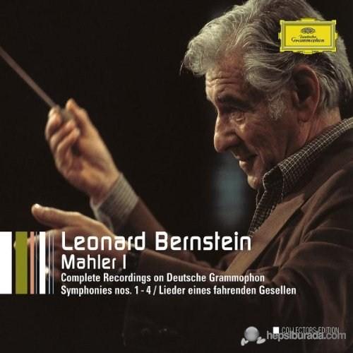 Leonard Bernsteın - Mahler - Vol. 1