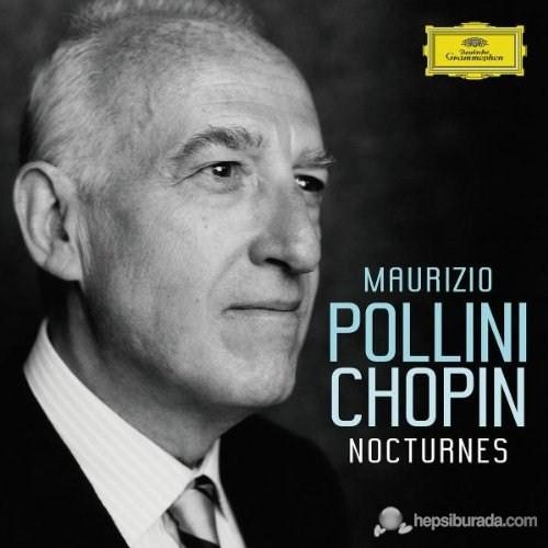 Maurizio Pollini - Chopin: Nocturnes