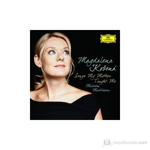 Magdalena Kozena - Songs My Mother Taught Me