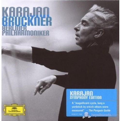Herbert Von Karajan - Bruckner: 9 Symphony