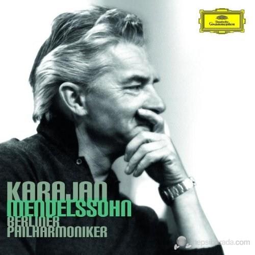 Herbert Von Karajan - Mendelssohn: 5 Symphonıes