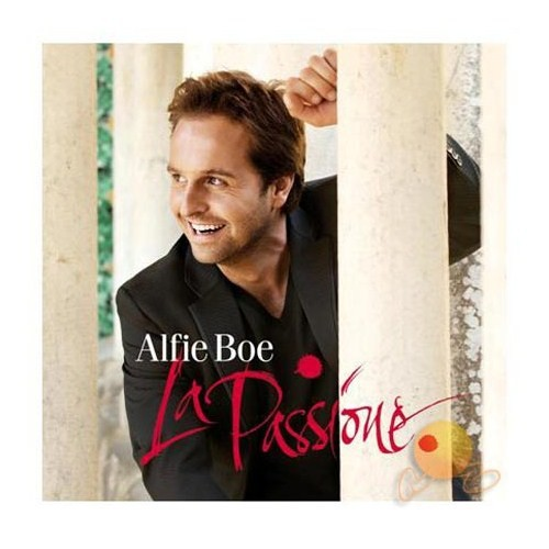 Alfıe Boe- La Pasıone