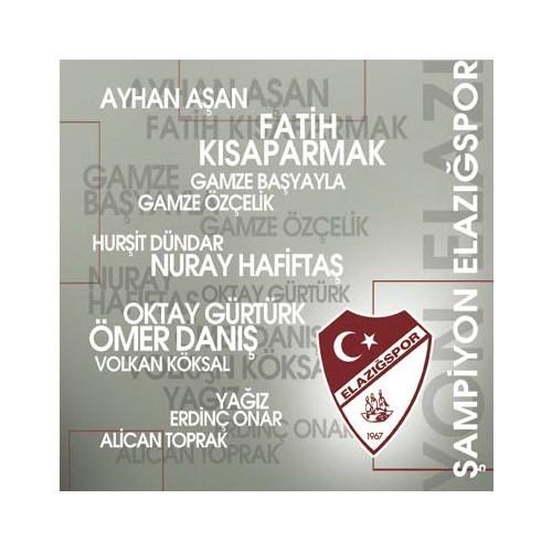 Şampiyon Elazığspor