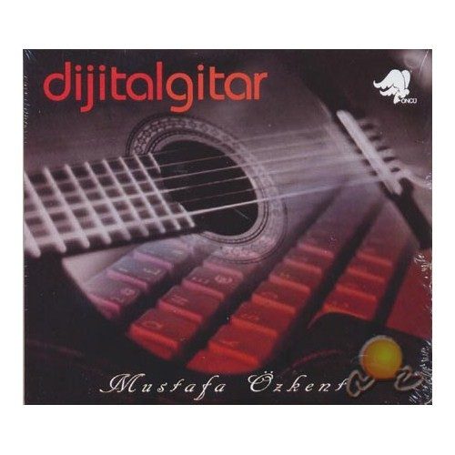Dijitalgitar ( Mustafa Özkent )
