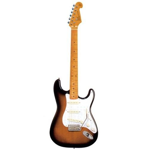 Sx Sst57+2Ts Stratocaster Elk. Git.