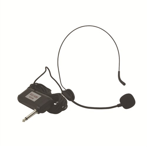 Gold Audio Acs-400 Kablolu Headset Mikrofon