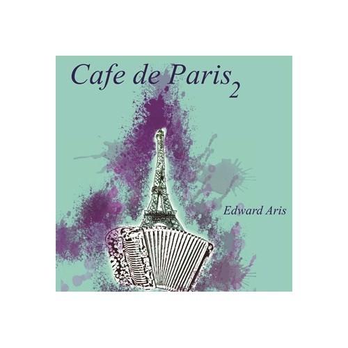 Edward Aris - Cafe De Paris 2